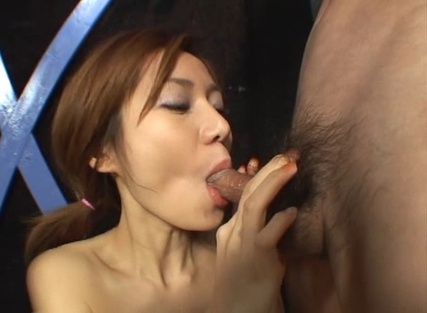 Curious oral creampie blowjob cum in mouth very