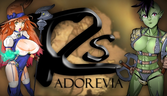 Roundscapes: Adorevia [0.8.2] (Kaliyo, Red Dakkar) [uncen] [eng]