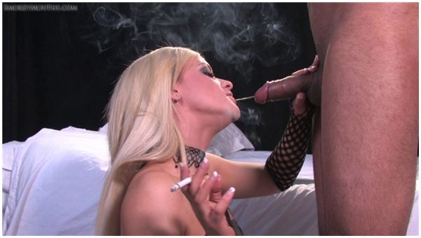 smoking fetish porn tube № 50426