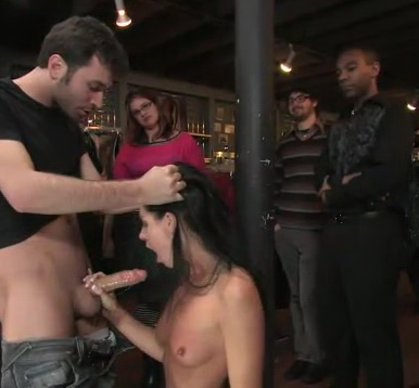 james deen oral anal sex