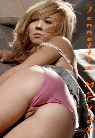 Jennette mccurdy blowjob fakes for that