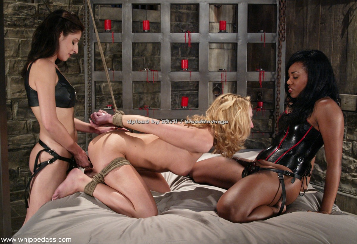 Body fucking free bdsm videos