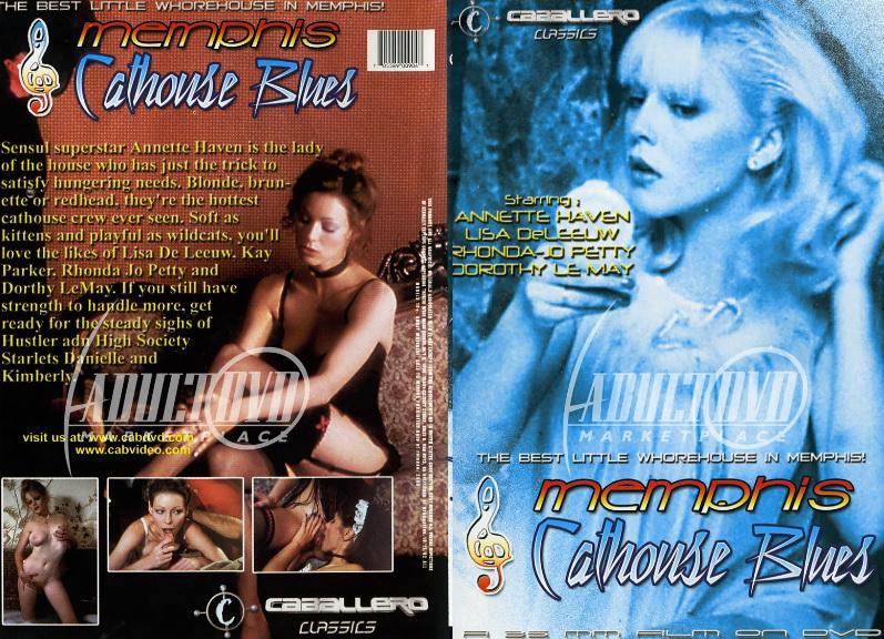 Memphis cathouse blues