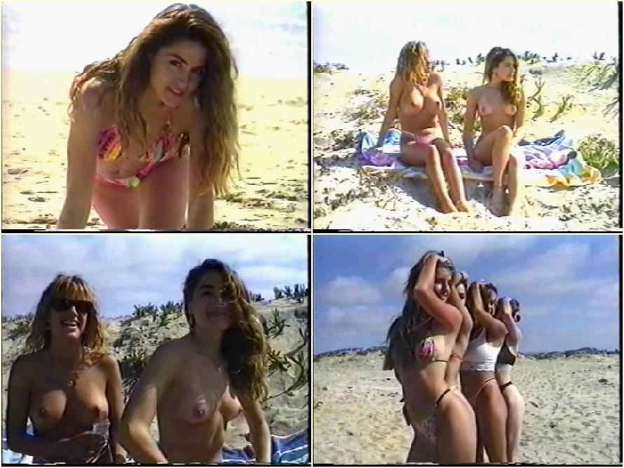 amateur porn videos with the girls on the beach