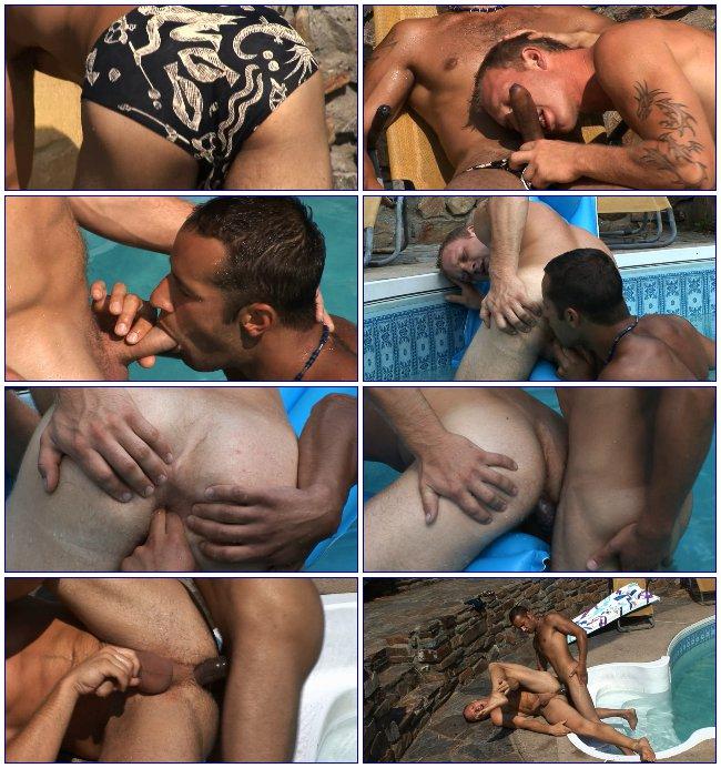 Hot Summer Days Scene 5