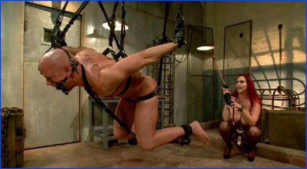 Completely free adult bdsm vudeo clips