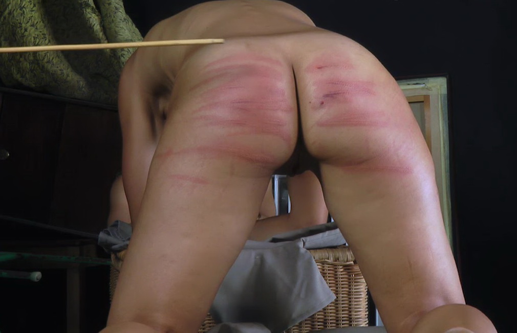 Caning for pleasure