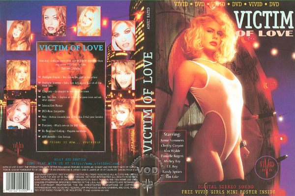Moana pozzi and randy west naked goddess 1994 6