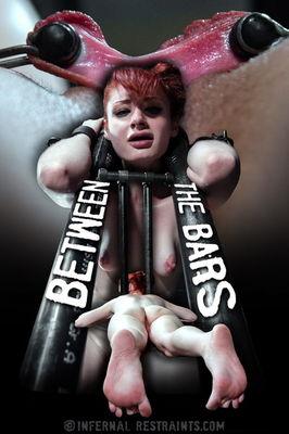 Infernal Restraints - Sep 25, 2015: Between the Bars | Violet Monroe