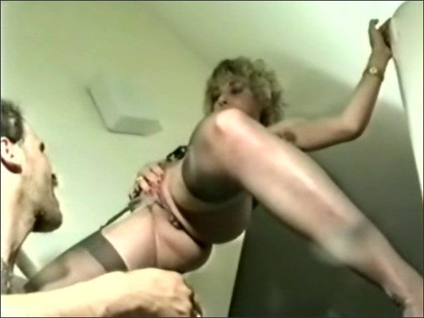 Deep penetration with ebony girls