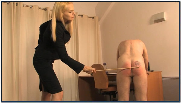 Dressing Down The Chauvinist 2 Female Domination