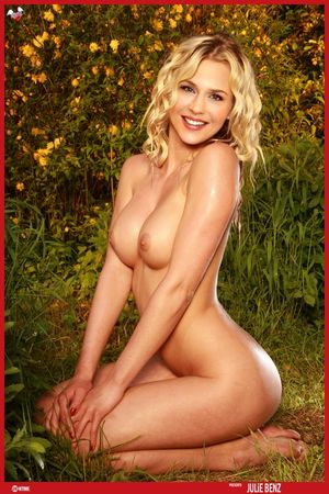 Julie benz nude fakes