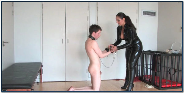 Speaking My Language Female Domination
