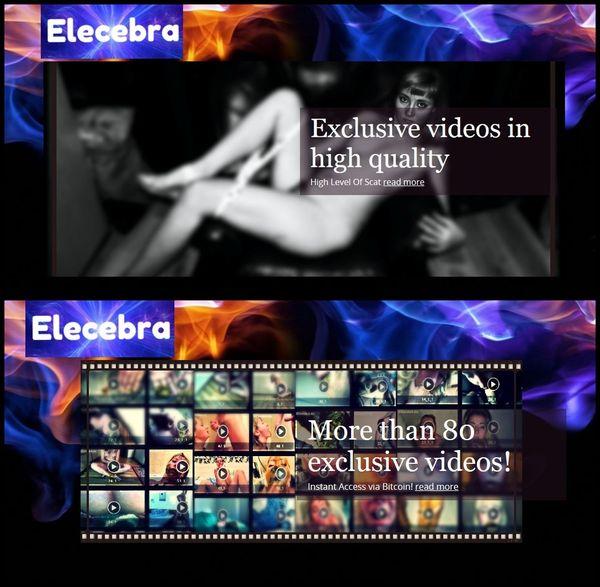 ELECEBRACLUB – Russian Scat