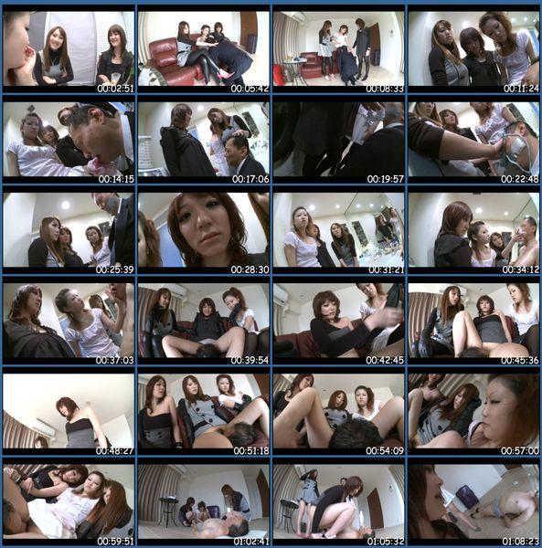 BYD-94 Femdom Asian Femdom