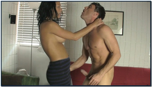 Cock Teasing Ballbuster Female Domination