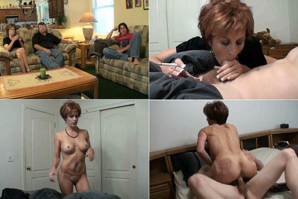 Randy older women porn videos