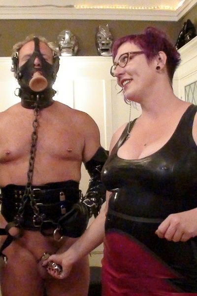 Princess r cbt humiliation stroke session hot cbt soon be private 7
