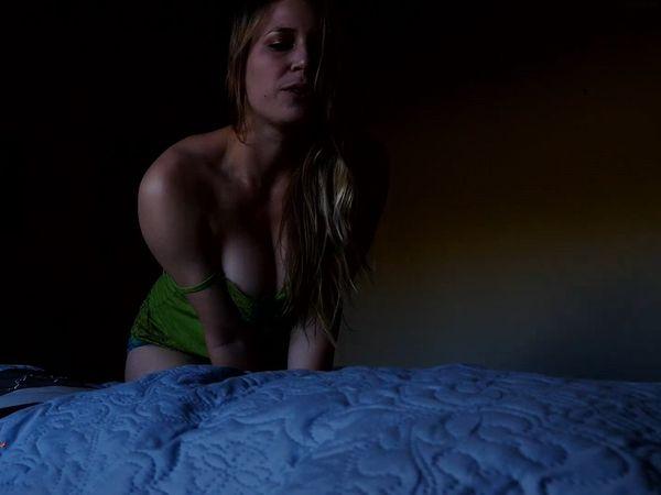 It sleep to naked ok is