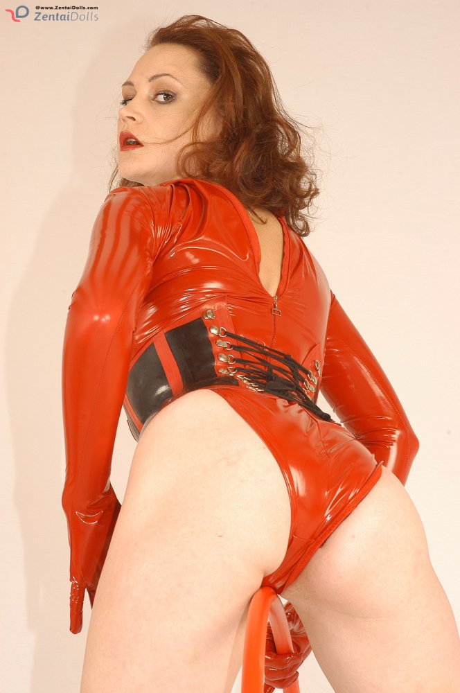 Gilrs In Latex Spandex Leather Rubber Boots - Rear Photosets - Full Collections FullXXXMovies 1