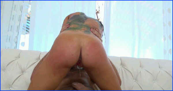 Years as a swingin' dick have let Keiran know exactly when a house-wife is trying to seduce him.