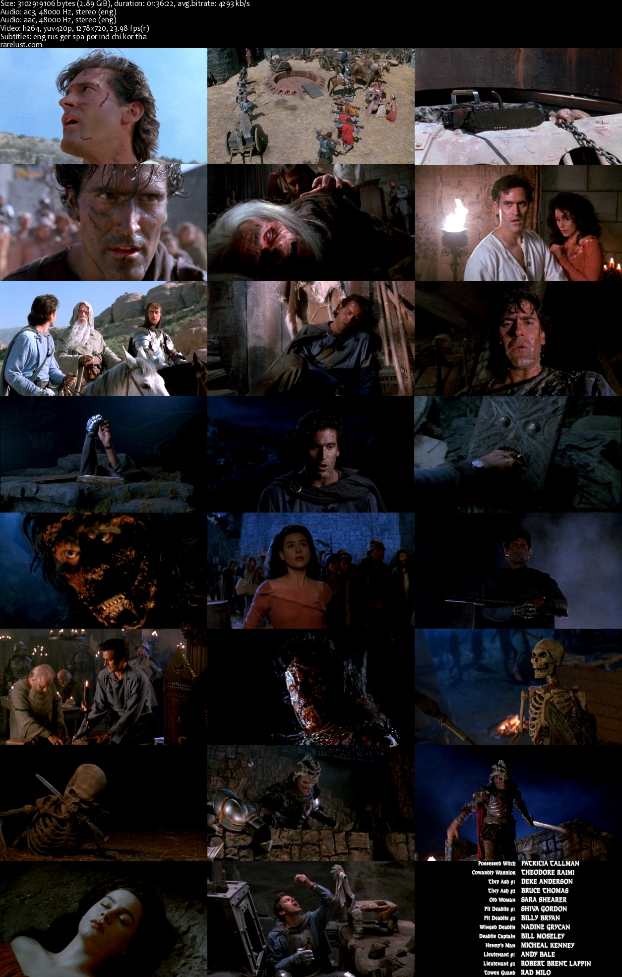 army of darkness  1992  brrip  2 89gb  director u0026 39 s cut