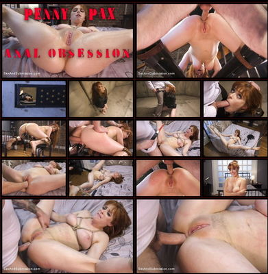 Sex And Submission - Mar 18, 2016 - Tommy Pistol and Penny Pax