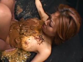 [GMD-003] [Lesbian Scat, Human toilet, Kondou Reina]