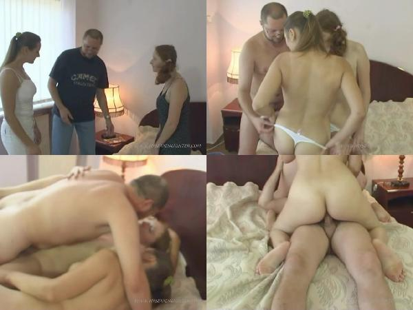 Uncle fucking crony039s daughter hot step