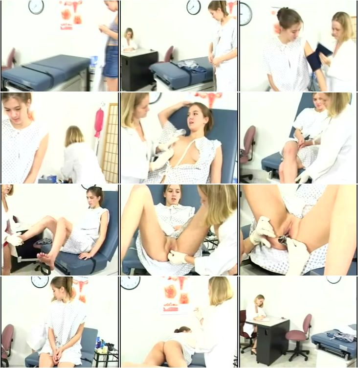 Fetish Exam Videos 83
