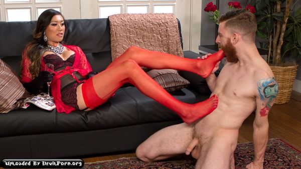 TS – Mar 23, 2016 – Sebastian Keys and Venus Lux