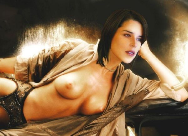 You neve campbell nude fakes