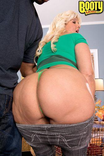Lori Suarez – Interracial MILF Booty – 07/29/16 – FullHD 1080p