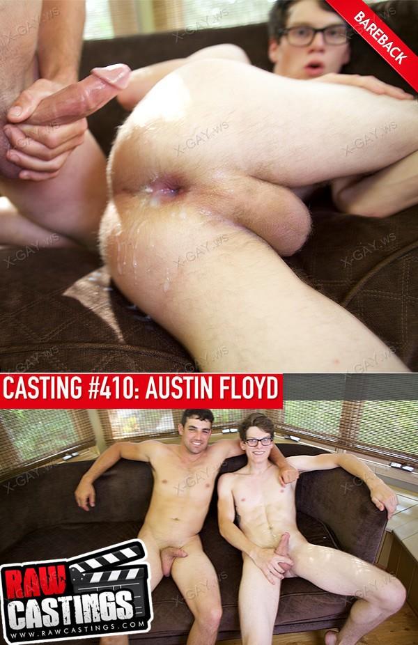 RawCastings: Casting #410 (Austin Floyd, Jack King)