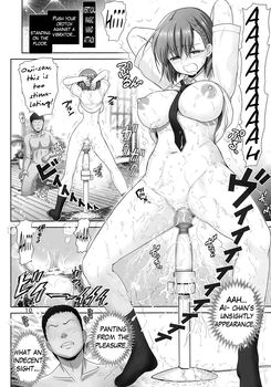 [H-manga] [Haruki Geni] Tawawa no Kanshoku Vol.2 [English]