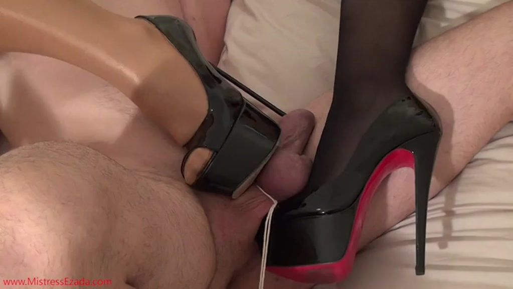 Clips of wild big tits