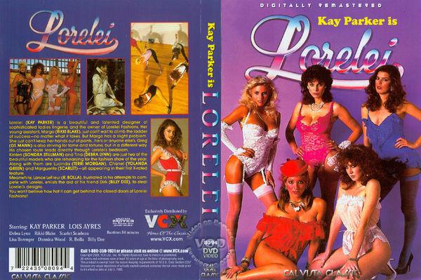Kay parker porn magazine — photo 5