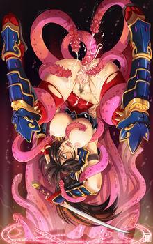 [Hentai Artwork] Art by Hmage