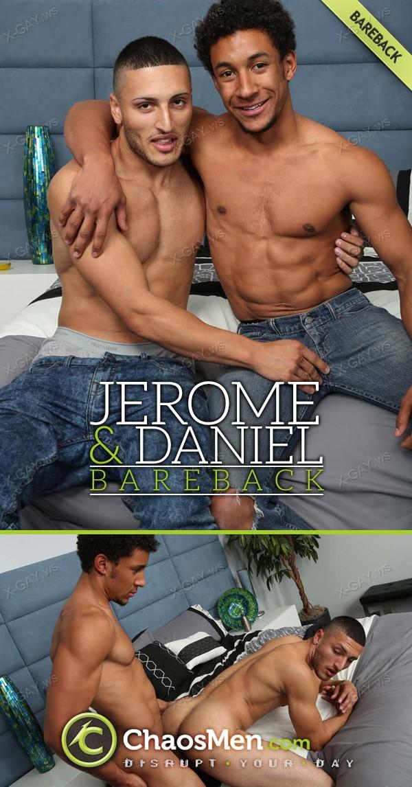 ChaosMen: Daniel, Jerome: RAW