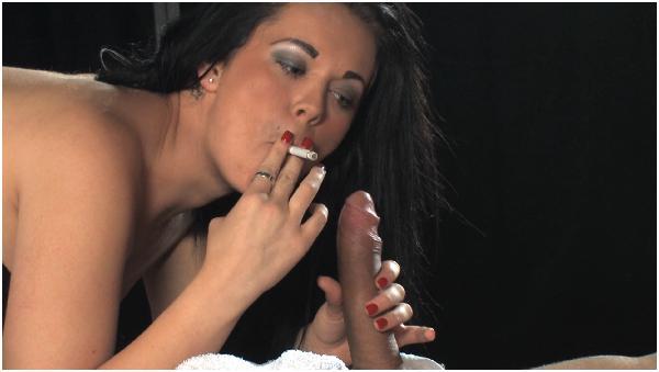Hot naked girl masterbating