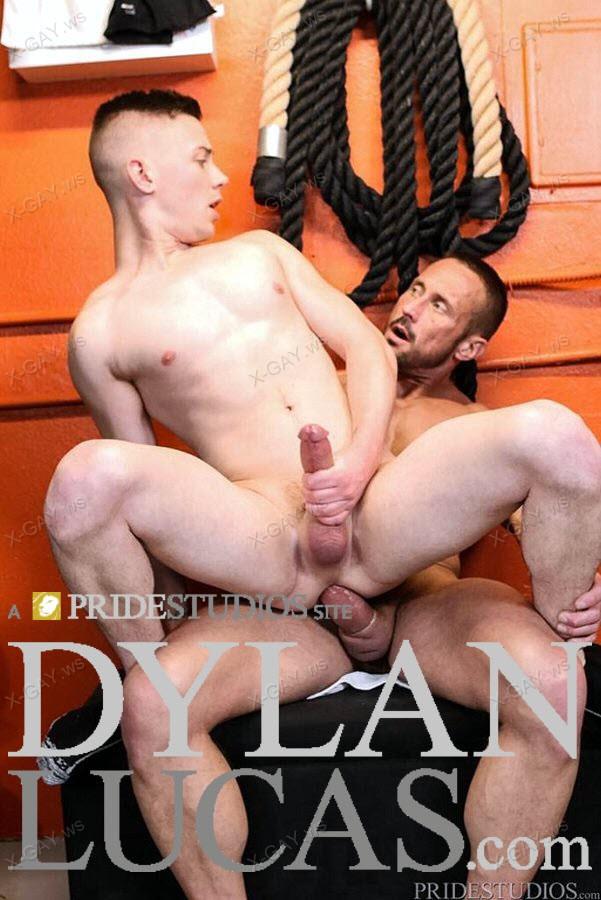 DylanLucas: Towel Boy (Myles Landon, Kyler Ash)