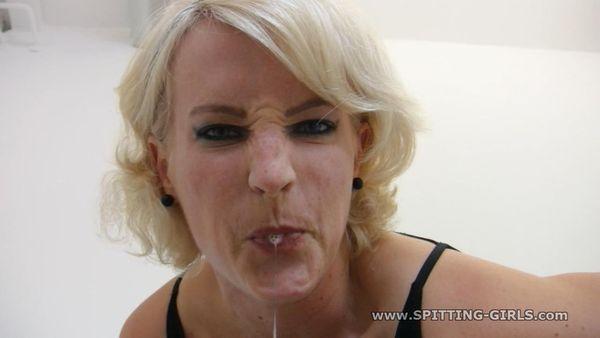 Snot and spit порно онлайн талант