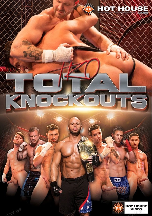 HotHouse: TKO Total Knockouts (Josh Conners, Austin Wolf)