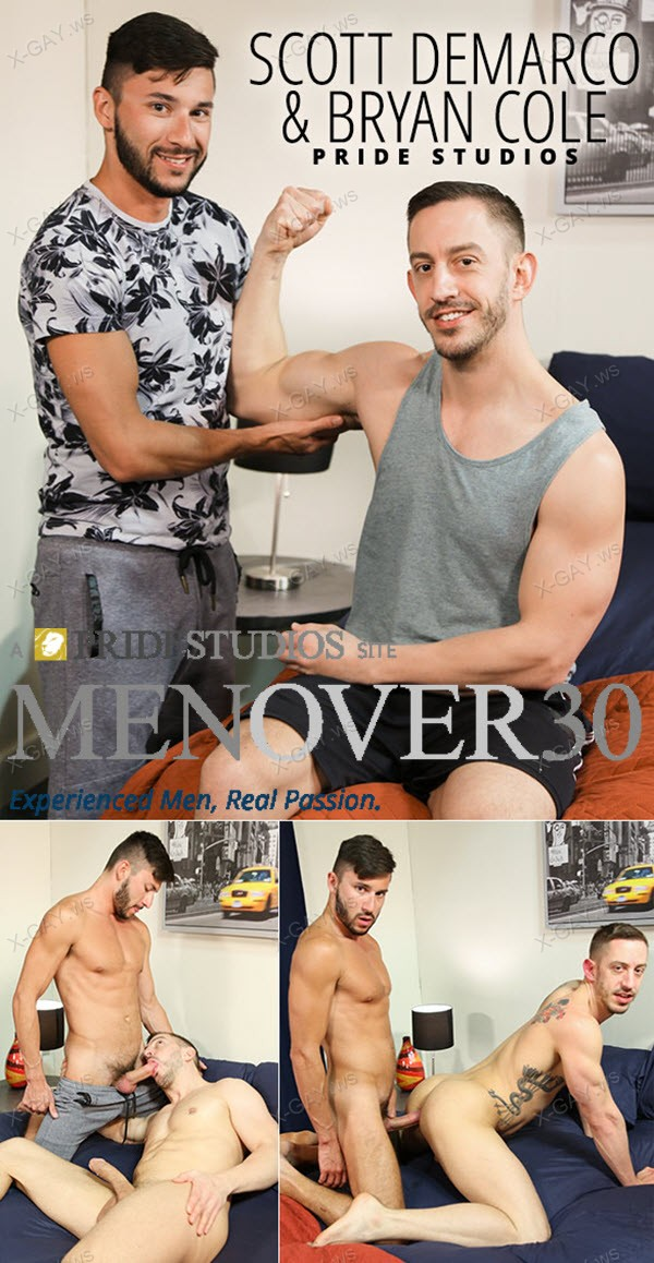 MenOver30: Prime Aged Meat (Bryan Cole, Scott DeMarco)