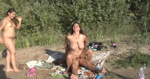 Familys nude together, penelope menchaka porn