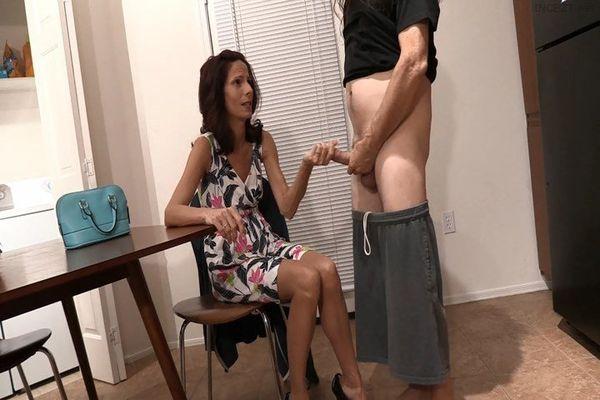 Blackmail anal porn