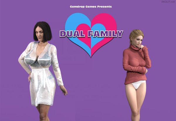 [Gumdrop Games] Dual Family REMASTER 0.5.2 (+Walkthrough)