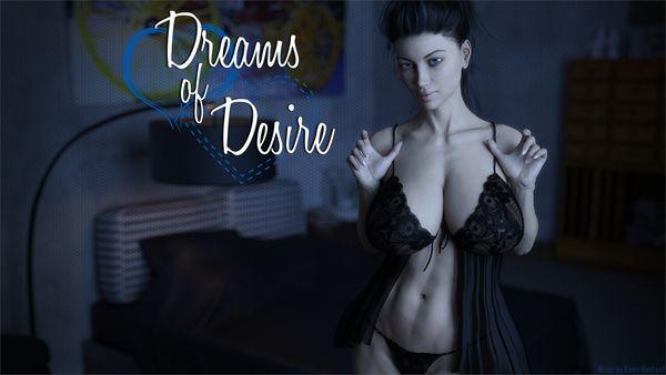 Dreams of Desire Elite Release – Episode 8 Early Access + Walkthrough [Lewdlab]