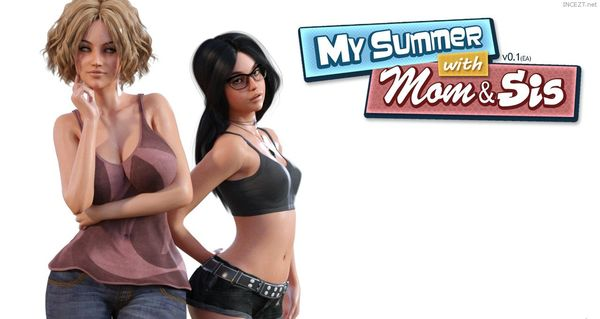 My Summer with Mom & Sis [0.94] [PC]