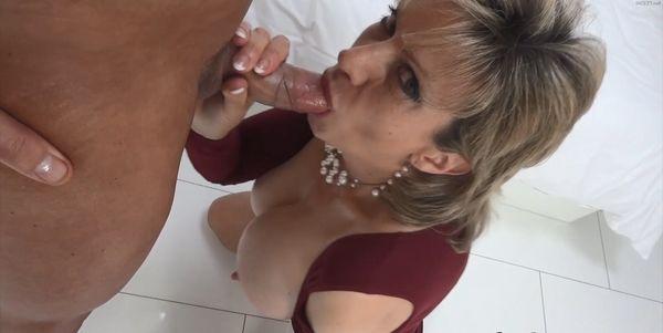 Moving hard nipples tits